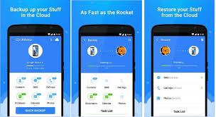 contacts app android top 5 best android backup apps 2017