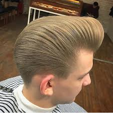 pompadour hairstyle pictures haircut pin by ken rossi on great manes pinterest hairstyles haircuts