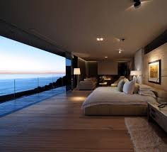 33 sun drenched bedrooms with mesmerizing ocean views bedroom with ocean views 15 1 kindesign