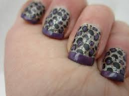 creative nail design by sue march 2012