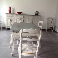 peindre un bureau peindre chaise en bois newsindo co