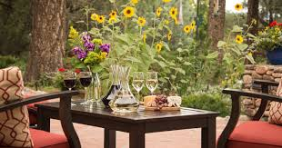 Outdoor Sitting Area Things To Do In Santa Fe New Mexico Top Attractions U0026 Events