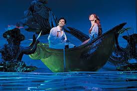 mermaid musical menagerie