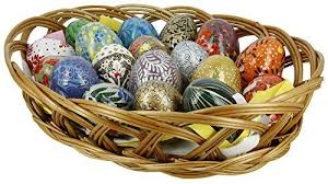 Easter Decorations On Amazon by Wooden Easter Decorations Amazon Co Uk