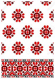 ukrainian ornaments illustrations of ukrainian embroidery ornaments patterns frames