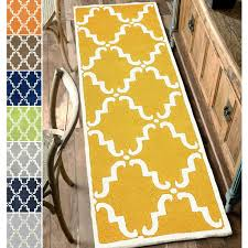 Yellow Runner Rug 34 Best New House Hallway Runners Images On Pinterest Accent