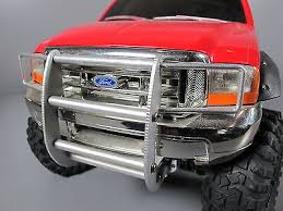 ford truck parts sources 35 99 aluminum grill guard for tamiya rc 1 10 ford f350