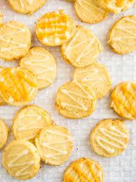 orange almond cookies recipe plated cravings