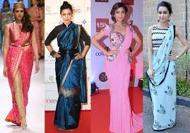 saree draping new styles 12 reasons why you should wear a sari looksgud in