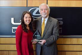 lexus richmond va hours lexus of richmond leadership award week 10 sarah lim lexus of