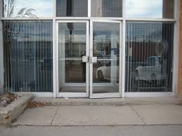 store front glass doors glass pro america storefront glass replacement and entrances