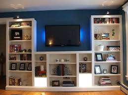 bookcase bookcase lighting ikea uk simple and clever