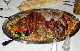 cuisine marseillaise recettes un couscous à la marseillaise chez au fond de nos marmites gourmicom