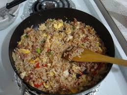 cara membuat nasi goreng untuk satu porsi august 2013 resep cara membuat nasi goreng spesial enak