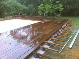 amenagement piscine exterieur aménagement tour de piscine en ipe à aix en provence bouche du