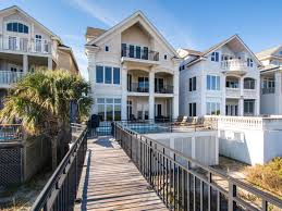 Beach Houses For Rent In Hilton Head Sc by 4 Collier Beach Road Singleton Beach Oceanfront Ra65390 Redawning