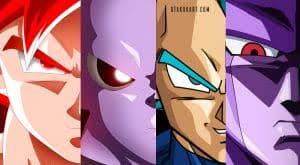 dragon ball super form goku confirmed u2013 otakukart