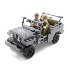 old military jeep amazon com ww2 us army jeep with soldiers and weapons military