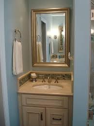 Powder Room Mirrors And Lights Bathroom Bathroom Furniture Powder Room Vanity And Rectangle