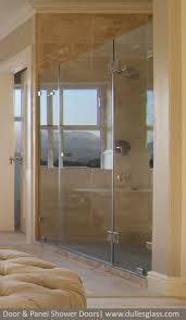 showers doors glass 10 best door u0026 panel frameless glass showers images on pinterest