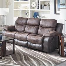 Catnapper Power Reclining Sofa Catnapper Henderson Power Reclining Sofa With Drop Table