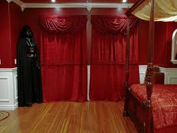 maroon curtains for bedroom beautiful red and black curtains bedroom trends also living room
