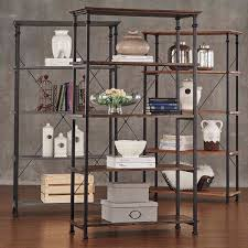 Rustic Book Shelves by 273 Best Home Shelves Bookcases Cabinets Images On Pinterest