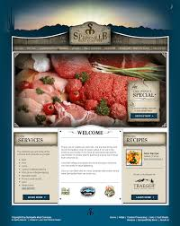 Home Retail Group Design Food And Restaurant Web Design Celebrating Over 15 Years Infogenix