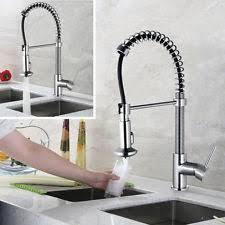 Kitchen Spring Faucet Spring Kitchen Faucet Ebay
