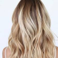 caramel lowlights in blonde hair 40 fabulous blonde hair ideas with lowlights most beautiful