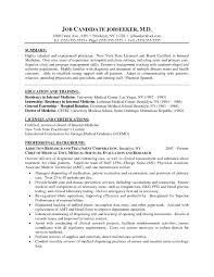 sle internship resume sle resume graduate new cv resume for pa school doctor