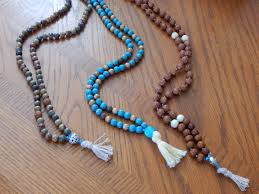 beaded bracelet make necklace images Make your own mala beads simple and easy instructions where you jpg