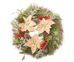 wreaths garlands big lots