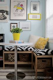 best 25 corner bench with storage ideas on pinterest cube