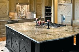 Black Kitchen Island Table Granite Kitchen Island U2013 Fitbooster Me