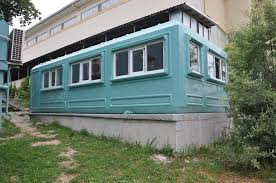 images about tiny eco passivhaus container house design