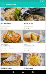 cuisine actuelle recettes cuisine actuelle idées recettes apk free food drink