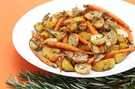 Oven Roasted Root Vegetables Balsamic - roasted root vegetables agrodolce recipe food u0026 style