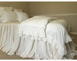 the 25 best white ruffle bedding ideas on pinterest pink room
