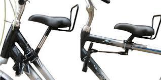 siege pour velo conseils et solutions pour emmener un enfant à vélo