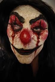 Halloween Makeup Clown by 31 Best Bearded Clowns Images On Pinterest Beards Evil Clowns