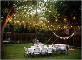 Backyard String Lighting Ideas Overhang Patio Umbrella Searching For Lighting Dazzling Backyard