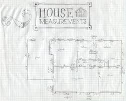 fascinating house measurements professional accurate square home garden plans sketches diagrams