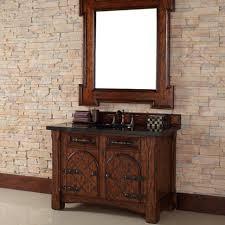 Open Vanity Bathroom Bathroom Wood Open Shelf Bathroom Vanity Bathroom Mirrors