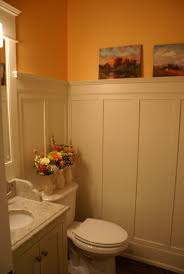 Wainscoting Bathroom Ideas by 16 Best Wainscoting Images On Pinterest Wainscoting Ideas