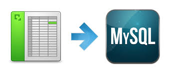 excel date format to mysql how to import an excel file into a mysql database using php web