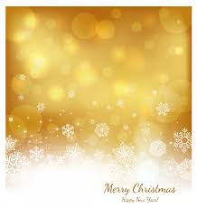 festive gold background free vector 4vector