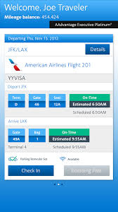 American Airlines Inflight Wifi by Amazon Com American Airlines Appstore For Android