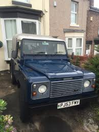land rover defender 90 for sale defender 90 canopy used land rover cars buy and sell in the uk