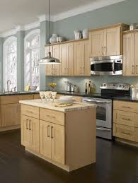 kitchen cabinets light wood color 21 trendy kitchen paint colors with maple cabinets cupboards